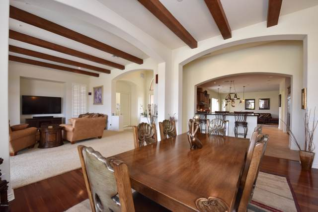 10934 E La Verna Way E, Scottsdale, AZ 85262 (MLS #6022419) :: The Property Partners at eXp Realty