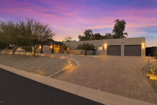 11445 N 66TH Street, Scottsdale, AZ 85254 (MLS #6022420) :: Long Realty West Valley