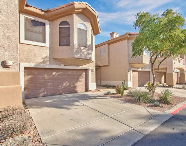 14000 N 94TH Street #1003, Scottsdale, AZ 85260 (MLS #6022433) :: Long Realty West Valley