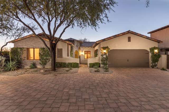 3256 S Red Sage Court, Gold Canyon, AZ 85118 (MLS #6022434) :: The Kenny Klaus Team