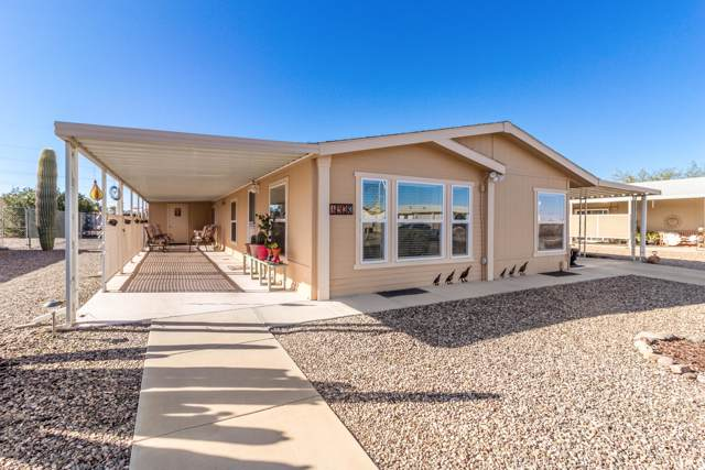 1930 S Missouri Drive, Casa Grande, AZ 85194 (MLS #6022439) :: The Kenny Klaus Team