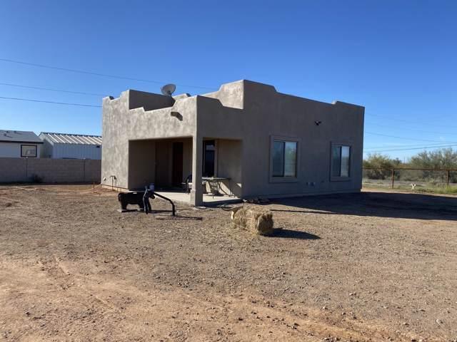 29849 N Crozier Road, Wittmann, AZ 85361 (MLS #6022440) :: The Kenny Klaus Team
