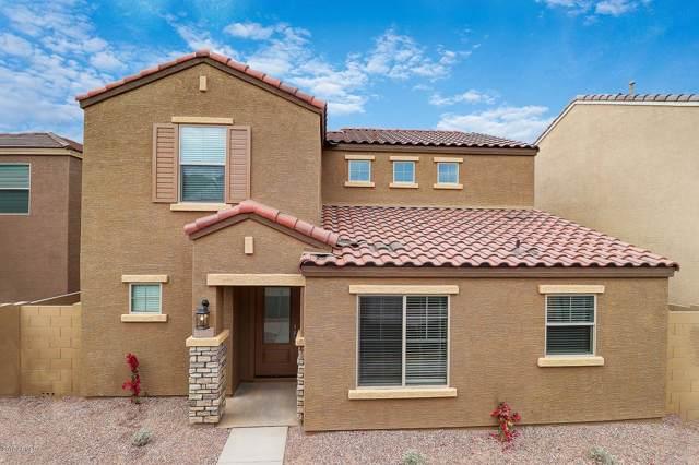 3913 S 79TH Drive, Phoenix, AZ 85043 (MLS #6022447) :: The Kenny Klaus Team