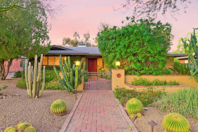 712 W Lewis Avenue, Phoenix, AZ 85007 (MLS #6022448) :: The Kenny Klaus Team