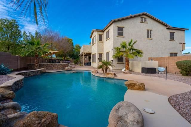 18783 E Braeburn Lane, Queen Creek, AZ 85142 (MLS #6022453) :: Selling AZ Homes Team