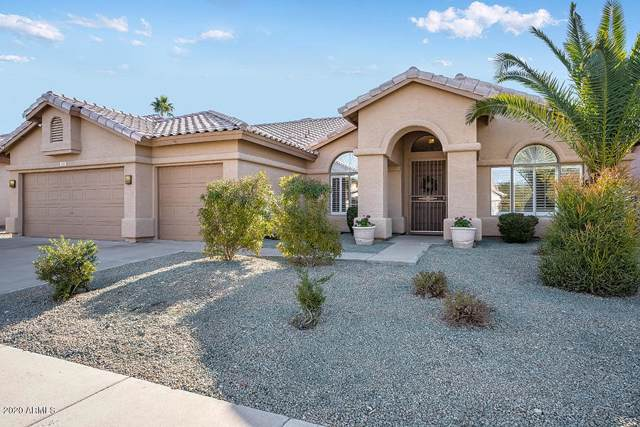1331 E Friess Drive, Phoenix, AZ 85022 (MLS #6022455) :: The Kenny Klaus Team