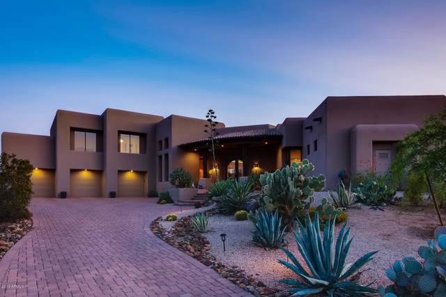 10505 E Cinder Cone Trail, Scottsdale, AZ 85262 (MLS #6022478) :: neXGen Real Estate