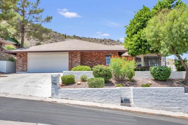 12640 N 17TH Avenue, Phoenix, AZ 85029 (MLS #6022503) :: The Kenny Klaus Team