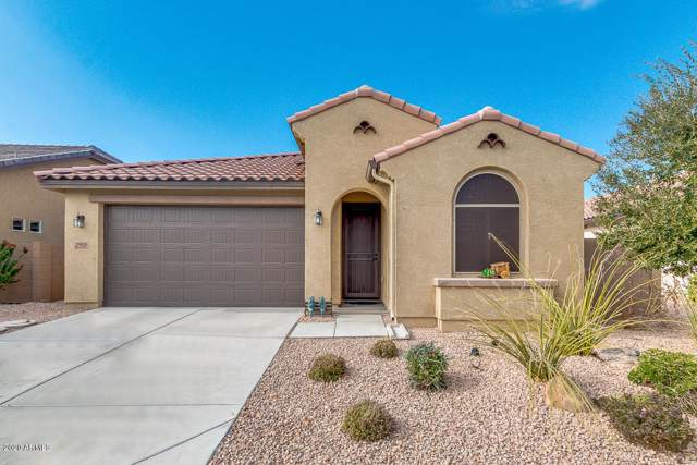 15920 N 109TH Drive, Sun City, AZ 85351 (MLS #6022523) :: The Kenny Klaus Team