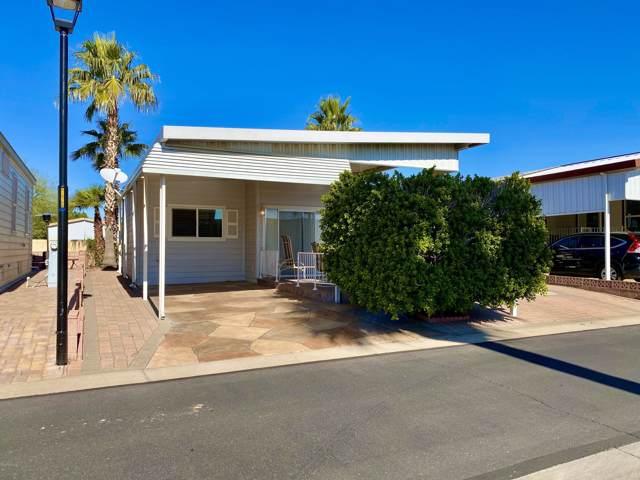 7750 E Broadway Road, Mesa, AZ 85208 (MLS #6022531) :: Lucido Agency