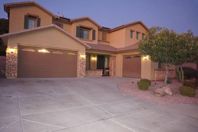 1800 E Yellowstone Place, Chandler, AZ 85249 (MLS #6022535) :: The Kenny Klaus Team