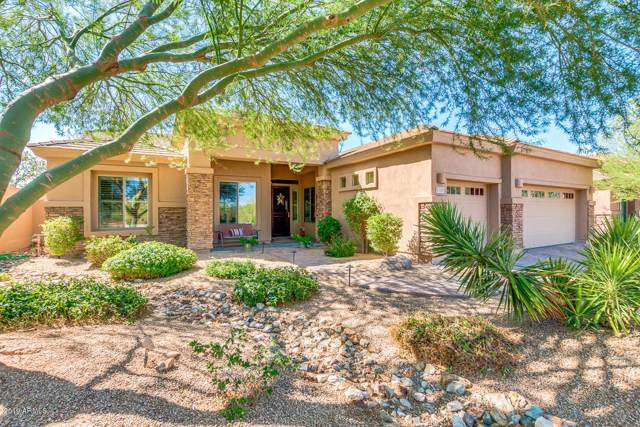 5709 E White Pine Drive, Cave Creek, AZ 85331 (MLS #6022537) :: The Kenny Klaus Team