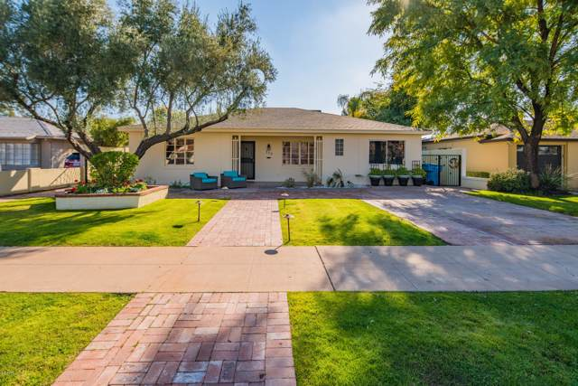329 W Palm Lane, Phoenix, AZ 85003 (MLS #6022540) :: Devor Real Estate Associates