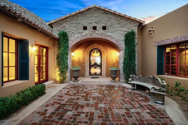 11843 E Desert Trail Road, Scottsdale, AZ 85259 (MLS #6022543) :: Lux Home Group at  Keller Williams Realty Phoenix