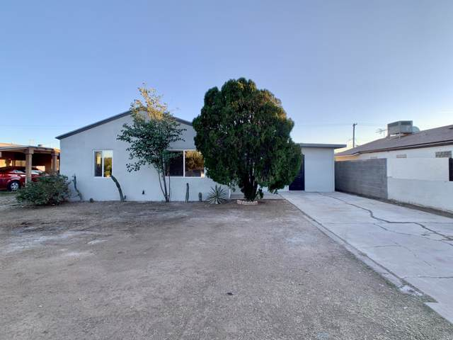 3219 W Garfield Street, Phoenix, AZ 85009 (MLS #6022553) :: Arizona Home Group