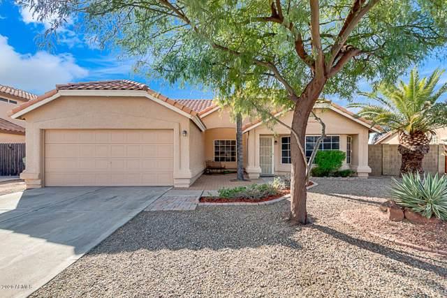6661 W Country Gables Drive, Glendale, AZ 85306 (MLS #6022557) :: The Kenny Klaus Team