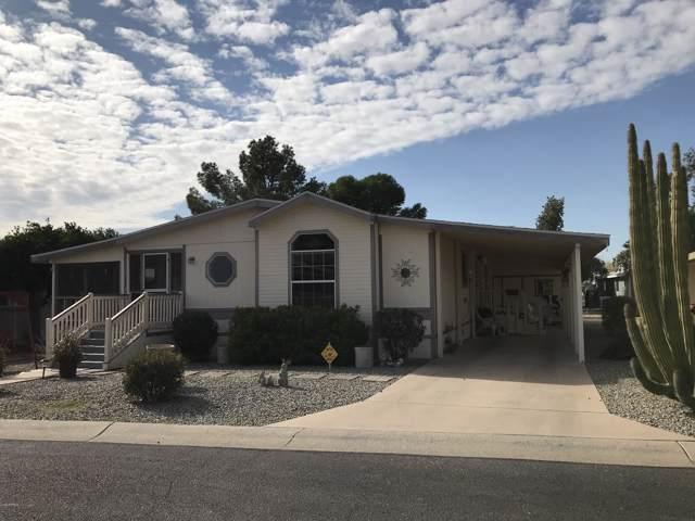 3901 E Pinnacle Peak Road #337, Phoenix, AZ 85050 (MLS #6022560) :: The Bill and Cindy Flowers Team