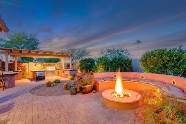 4439 W Pueblo Drive, Eloy, AZ 85131 (MLS #6022561) :: Yost Realty Group at RE/MAX Casa Grande