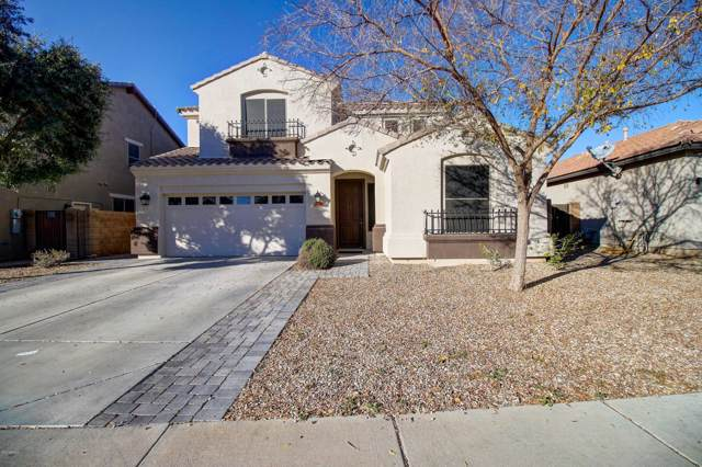 14130 N 141ST Avenue, Surprise, AZ 85379 (MLS #6022567) :: Kortright Group - West USA Realty