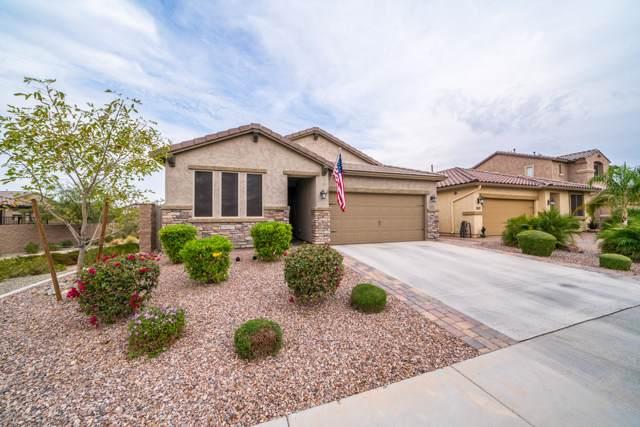 3692 E Ficus Way, Gilbert, AZ 85298 (MLS #6022569) :: Selling AZ Homes Team
