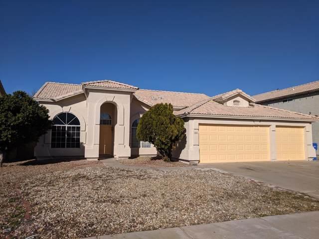 8614 W Sheridan Street, Phoenix, AZ 85037 (MLS #6022571) :: The Laughton Team