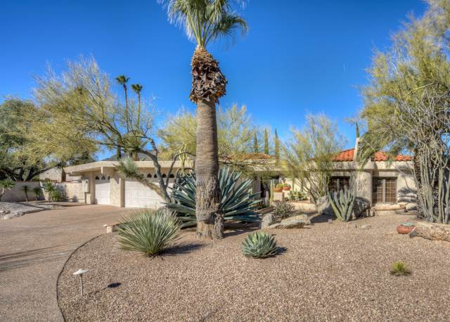 1700 E Staghorn Lane, Carefree, AZ 85377 (MLS #6022599) :: Lux Home Group at  Keller Williams Realty Phoenix