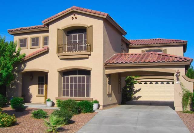 7302 N 88TH Lane, Glendale, AZ 85305 (MLS #6022608) :: The Kenny Klaus Team