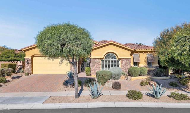 1836 W Sierra Sunset Trail, Phoenix, AZ 85085 (MLS #6022634) :: The Laughton Team