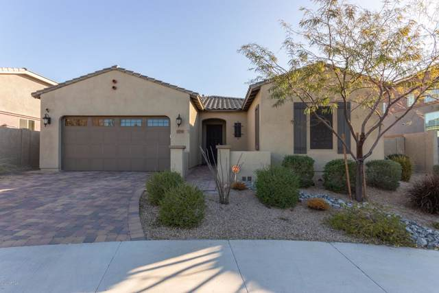 12041 S 186TH Avenue, Goodyear, AZ 85338 (MLS #6022640) :: The Kenny Klaus Team