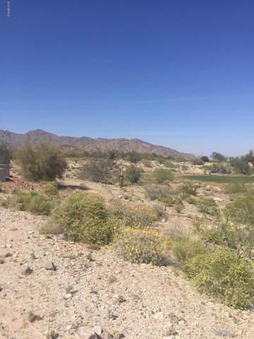 21560 W Buckhorn Bend, Buckeye, AZ 85396 (MLS #6022643) :: The Property Partners at eXp Realty