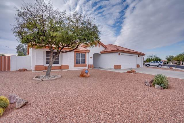 1669 E Sunflower Street, Casa Grande, AZ 85122 (MLS #6022652) :: Team Wilson Real Estate