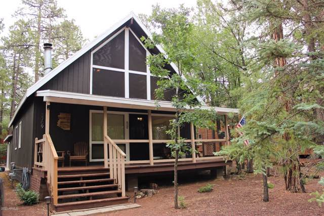 3709 W Bermuda Circle, Pinetop, AZ 85935 (MLS #6022654) :: Arizona Home Group