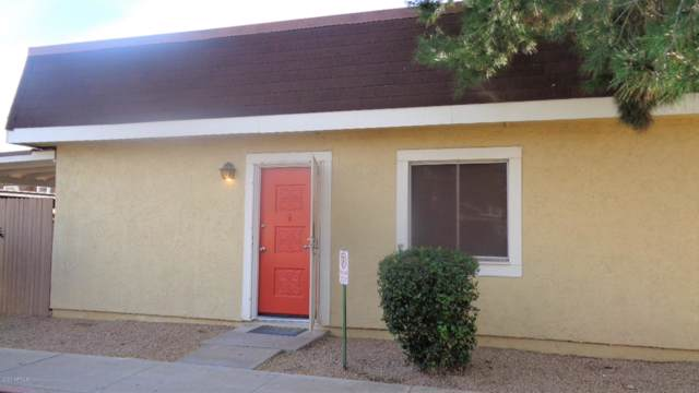8220 N 34th Avenue N, Phoenix, AZ 85051 (MLS #6022663) :: The Everest Team at eXp Realty