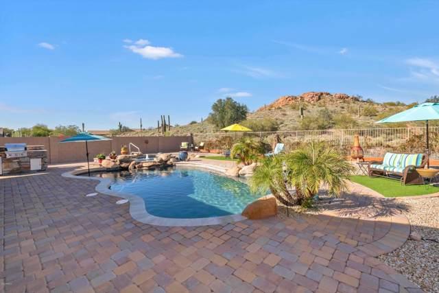 6676 E Hacienda La Colorada Drive, Gold Canyon, AZ 85118 (MLS #6022670) :: The Kenny Klaus Team