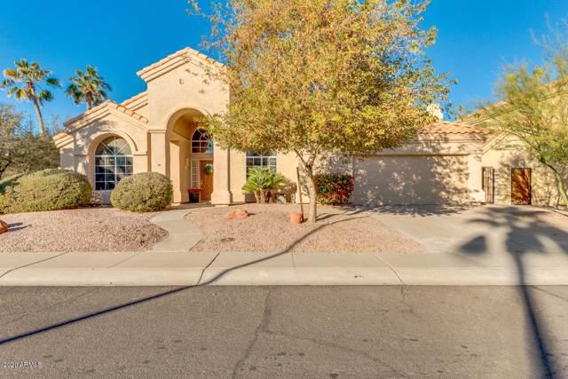 3328 E Mountain Vista Drive, Phoenix, AZ 85048 (MLS #6022683) :: Lucido Agency