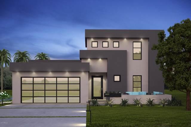 4431 E Roma Avenue, Phoenix, AZ 85018 (MLS #6022684) :: The Kenny Klaus Team