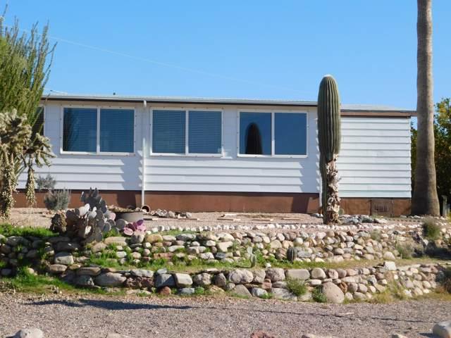 26 E Donna Drive, Queen Valley, AZ 85118 (MLS #6022686) :: Brett Tanner Home Selling Team