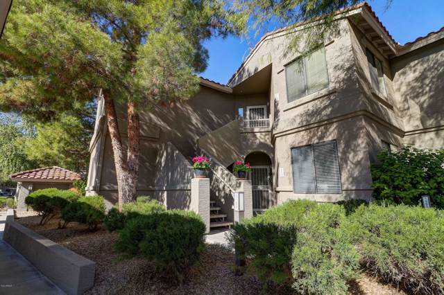 15252 N 100TH Street #2153, Scottsdale, AZ 85260 (MLS #6022697) :: The Kenny Klaus Team