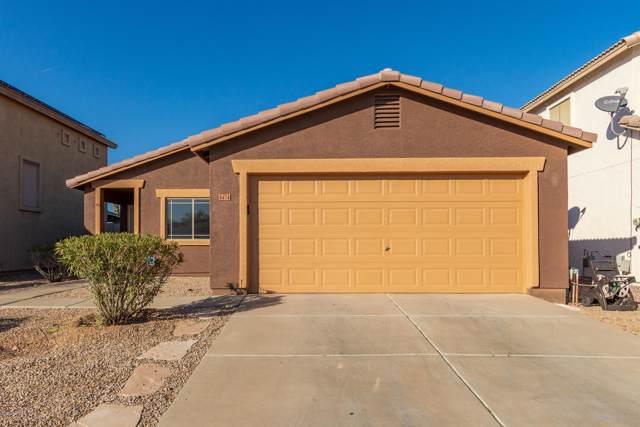1474 E Avenida Isabela Avenue, Casa Grande, AZ 85122 (MLS #6022704) :: Scott Gaertner Group