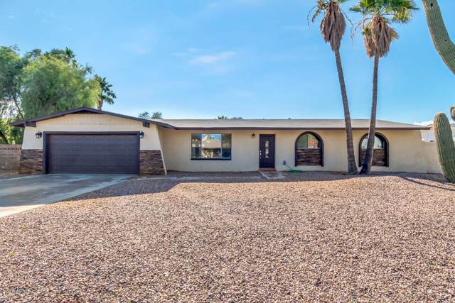 1155 E Delano Drive, Casa Grande, AZ 85122 (MLS #6022710) :: Yost Realty Group at RE/MAX Casa Grande