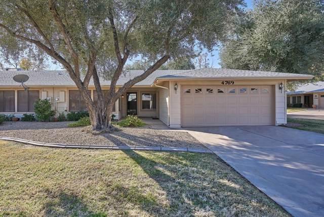 4769 E Hopi Street, Phoenix, AZ 85044 (MLS #6022712) :: Relevate | Phoenix