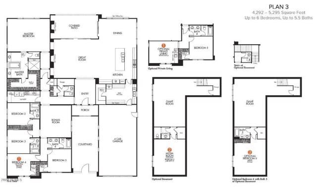 2770 E Sandy Way #51, Gilbert, AZ 85297 (MLS #6022739) :: Selling AZ Homes Team