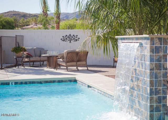 16508 S 10TH Street, Phoenix, AZ 85048 (MLS #6022756) :: Yost Realty Group at RE/MAX Casa Grande