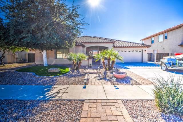 5931 W Poinsettia Drive, Glendale, AZ 85304 (MLS #6022762) :: The Kenny Klaus Team