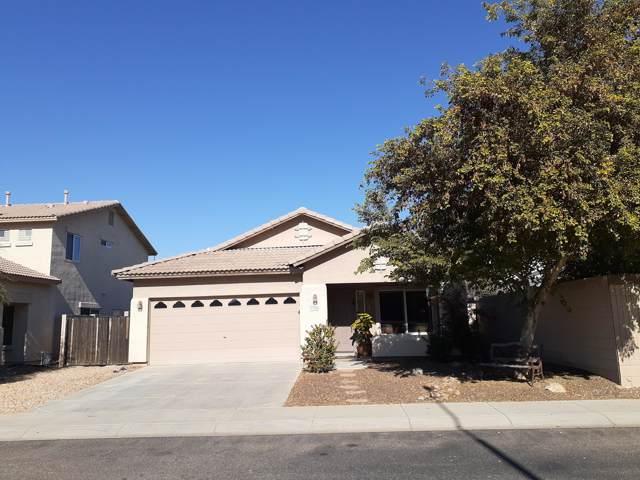 11566 W Buchanan Street, Avondale, AZ 85323 (MLS #6022764) :: The Kenny Klaus Team