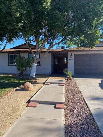 9009 N 55TH Avenue, Glendale, AZ 85302 (MLS #6022765) :: The W Group