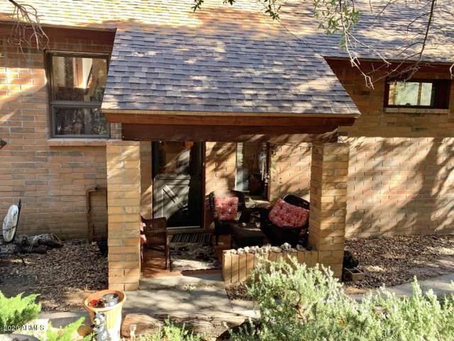 76 E Ramsey Canyon Road, Hereford, AZ 85615 (MLS #6022766) :: Yost Realty Group at RE/MAX Casa Grande