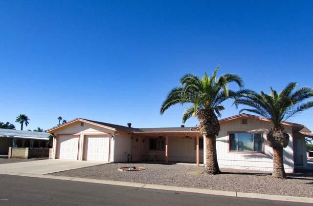 26414 S Navajo Place, Sun Lakes, AZ 85248 (MLS #6022770) :: The Kenny Klaus Team