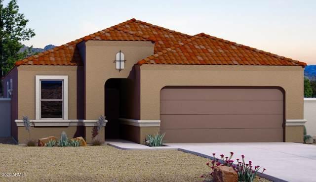 1780 N Vista Lane, Casa Grande, AZ 85122 (MLS #6022772) :: The Kenny Klaus Team
