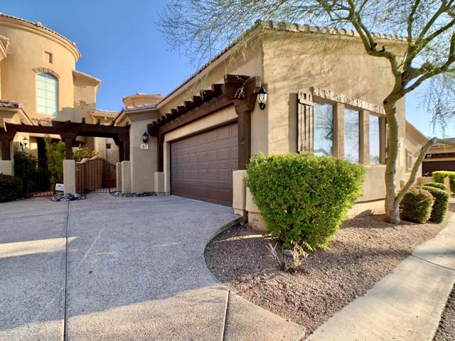5370 S Desert Dawn Drive #67, Gold Canyon, AZ 85118 (MLS #6022774) :: Riddle Realty Group - Keller Williams Arizona Realty